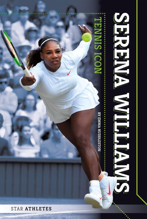 Cover: Serena Williams: Tennis Icon
