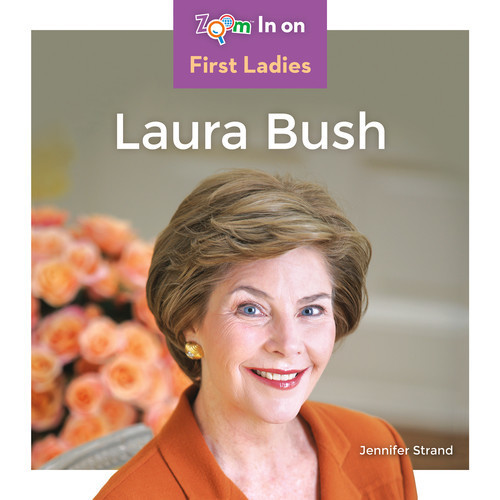 Cover: Laura Bush