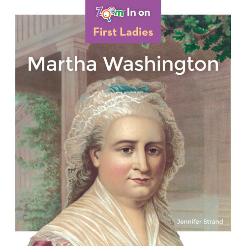 Cover: Martha Washington