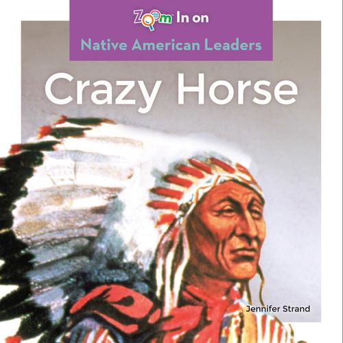 Cover: Crazy Horse