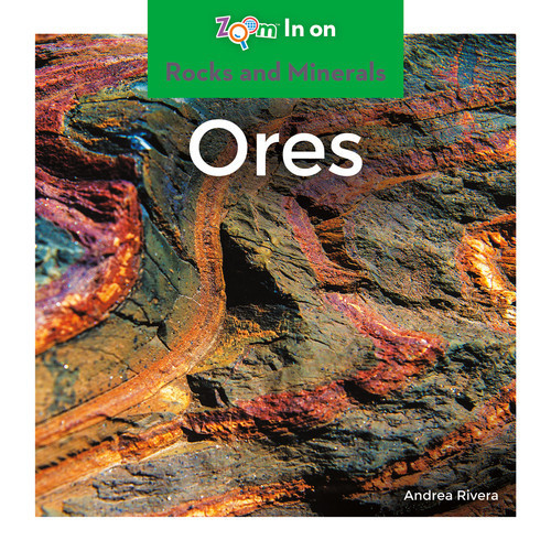 Cover: Ores