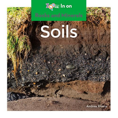 Cover: Soils