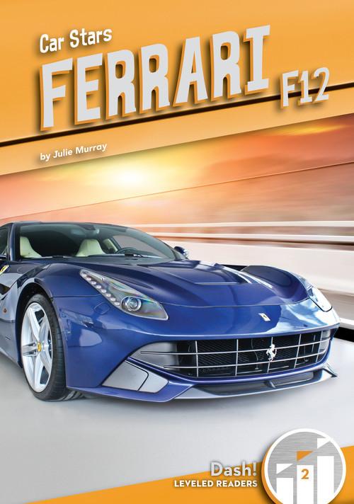 Cover: Ferrari F12