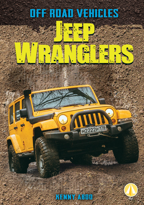 Cover: Jeep Wranglers