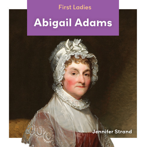 Cover: Abigail Adams