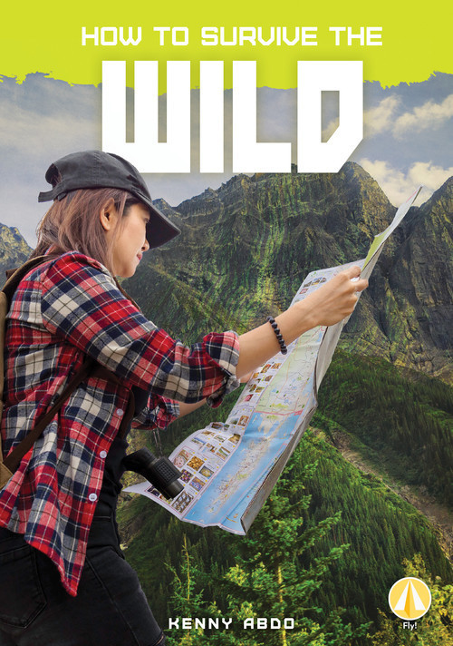 Cover: How to Survive the Wild