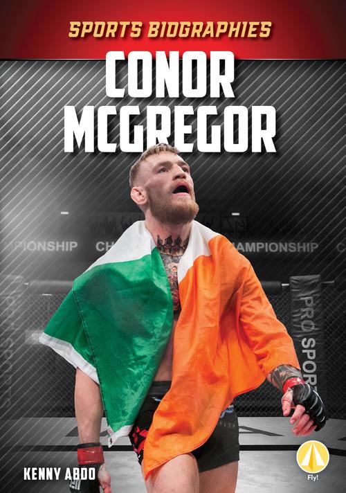 Cover: Conor McGregor