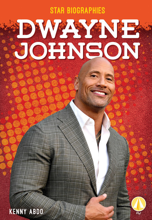 Cover: Dwayne Johnson