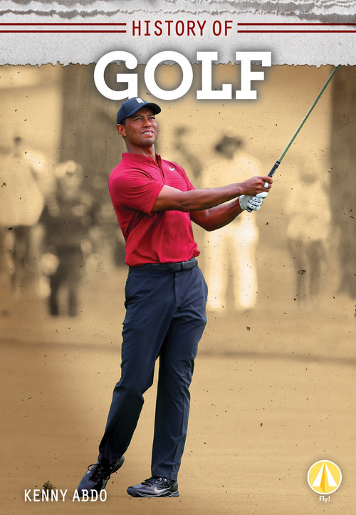 Cover: History of Golf