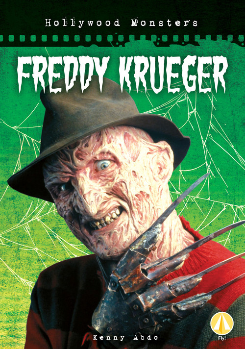 Cover: Freddy Krueger