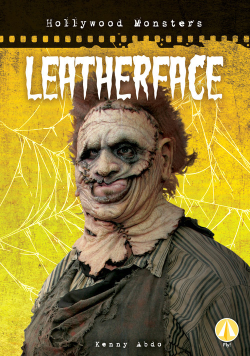 Cover: Leatherface