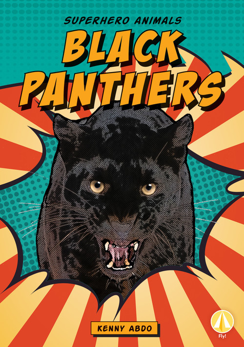 Cover: Black Panthers
