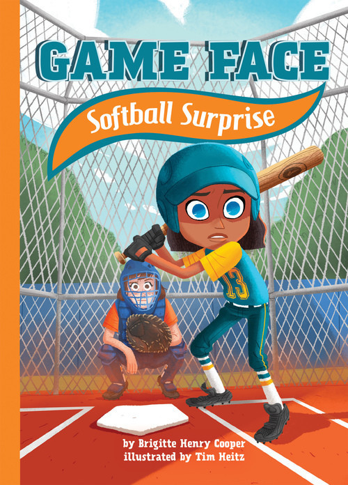 Cover: Softball Surprise