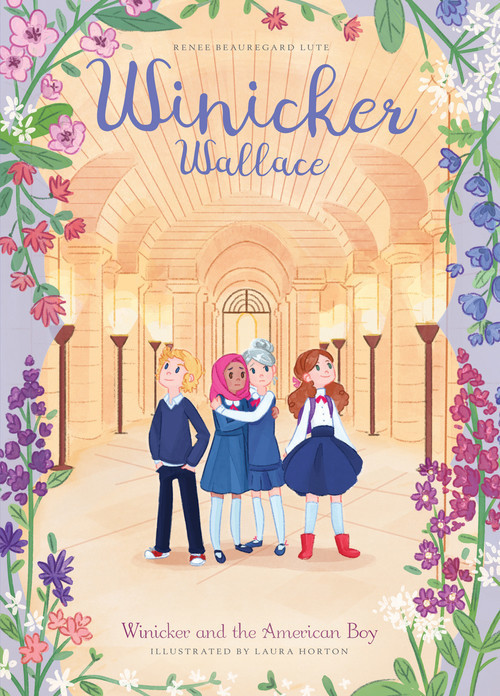 Cover: Winicker and the American Boy