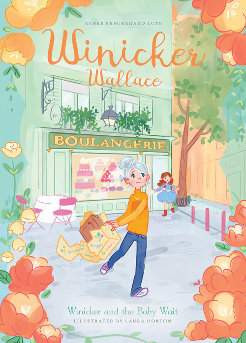 Cover: Winicker and the Baby Wait