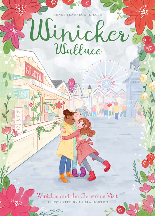 Cover: Winicker and the Christmas Visit