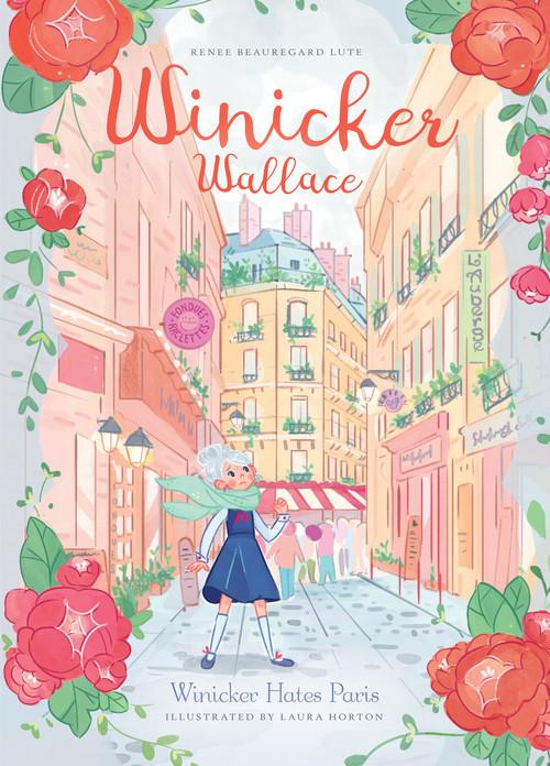 Cover: Winicker Hates Paris