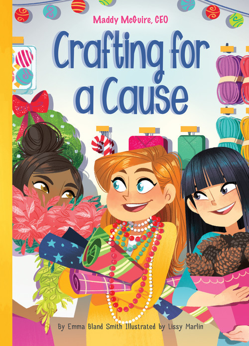 Cover: Crafting For a Cause