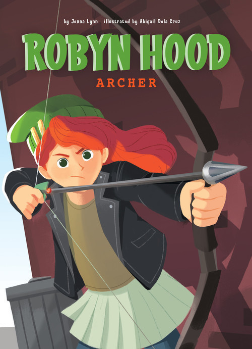 Cover: Archer: Book 4