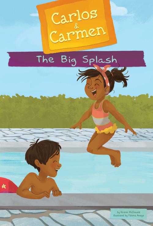 Cover: The Big Splash