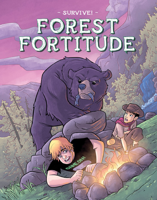 Cover: Forest Fortitude