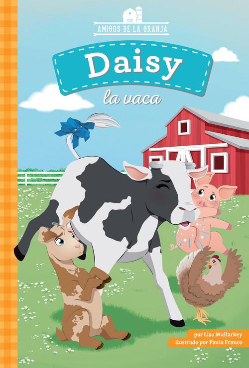 Cover: Daisy la vaca (Daisy the Cow)