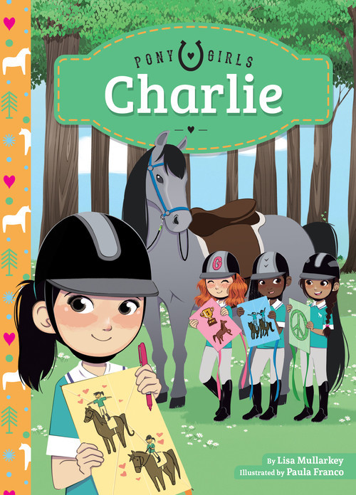 Cover: Charlie