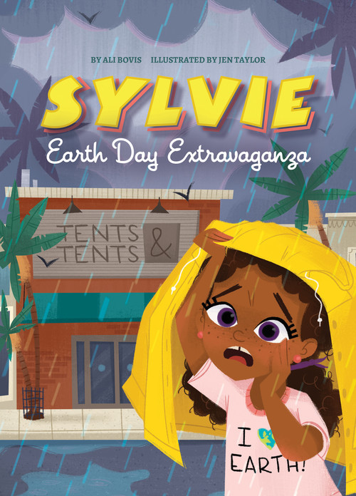 Cover: Earth Day Extravaganza: Book 4