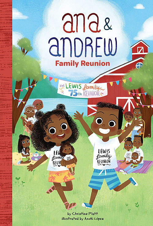 Cover: Family Reunion