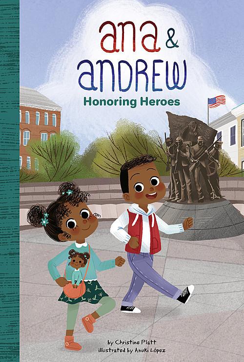 Cover: Honoring Heroes