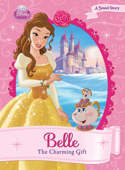 Cover: Belle: The Charming Gift