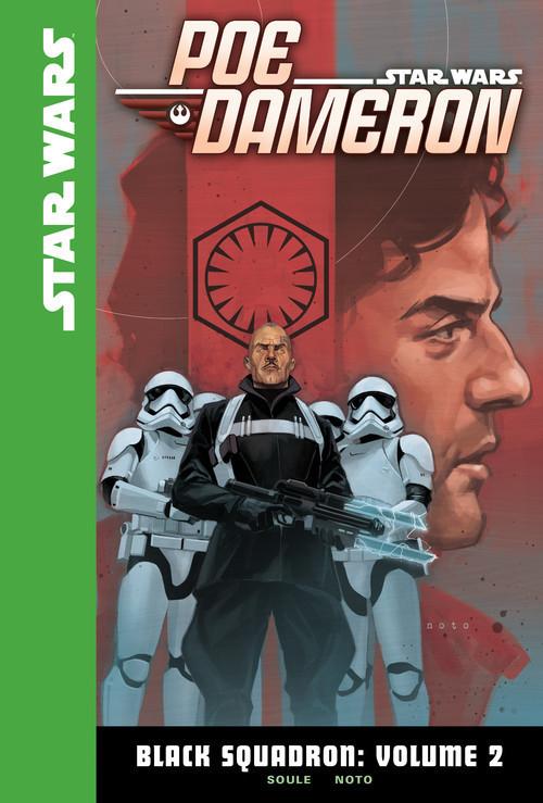 Cover: Black Squadron: Volume 2