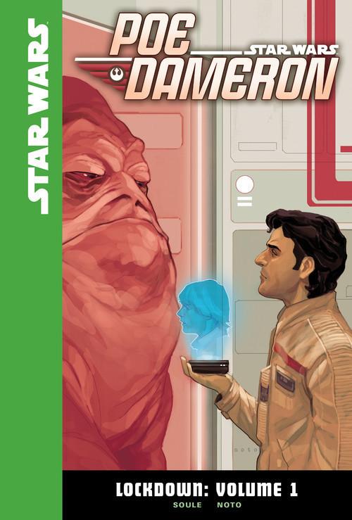 Cover: Lockdown: Volume 1