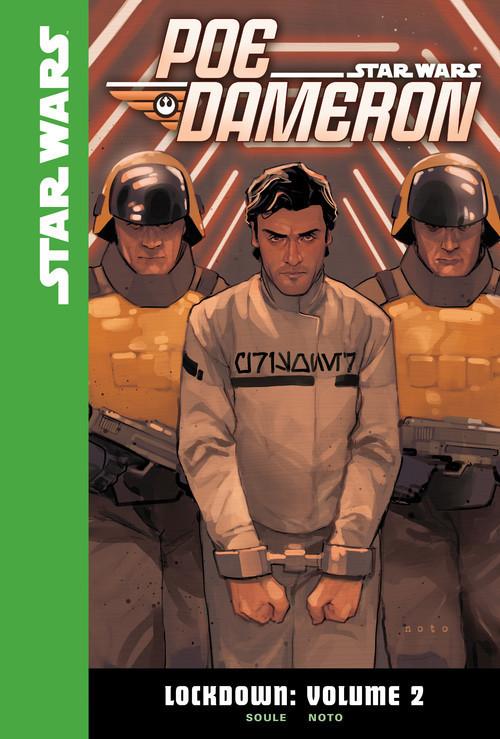 Cover: Lockdown: Volume 2