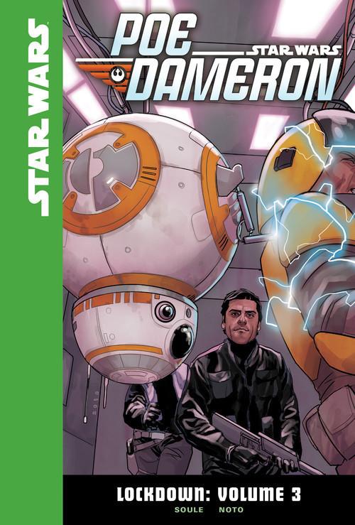Cover: Lockdown: Volume 3