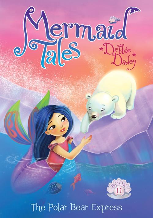 Cover: The Polar Bear Express: Book 11