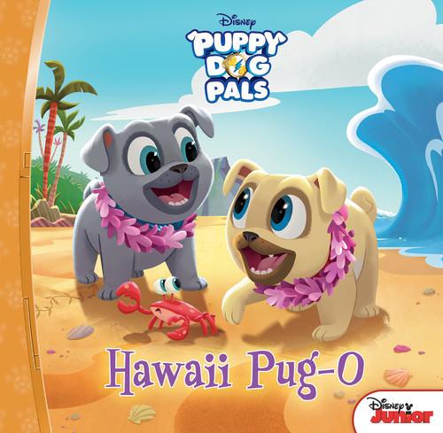 Cover: Hawaii Pug-O
