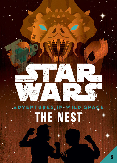 Cover: Book 3: The Nest