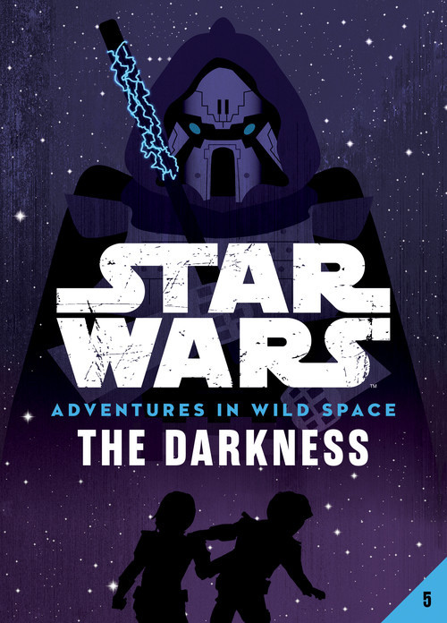 Cover: Book 5: The Darkness