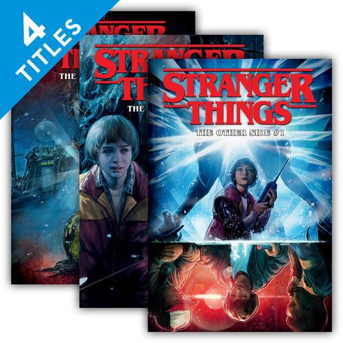 Cover: Stranger Things