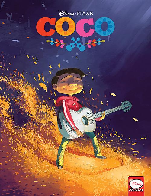 Cover: Coco