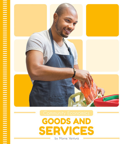 Cover: Goods and Services