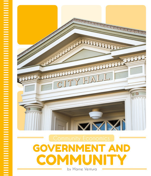 Cover: Government and Community