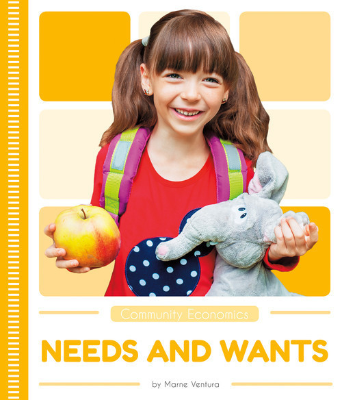 Cover: Needs and Wants