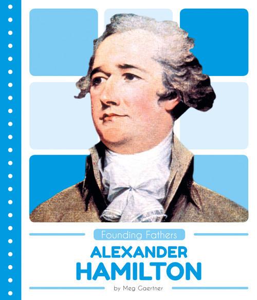 Cover: Alexander Hamilton