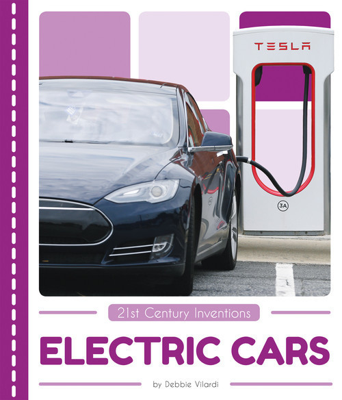 Cover: Electric Cars