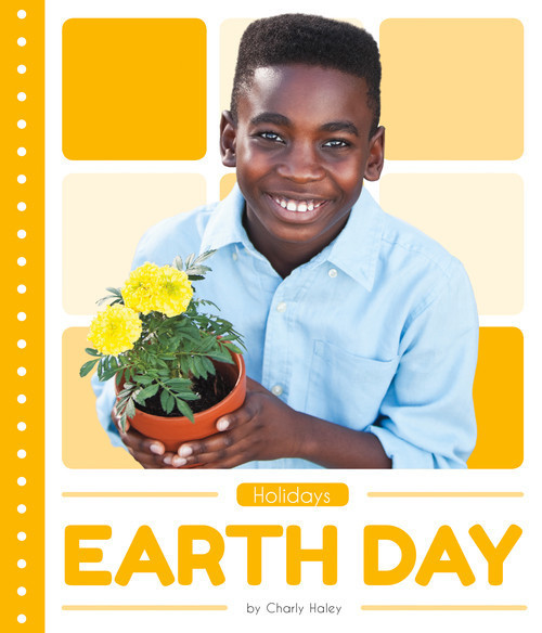 Cover: Earth Day