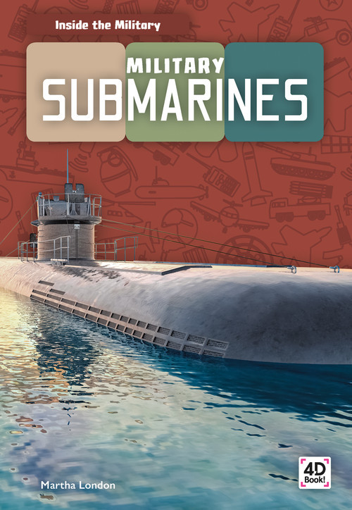Cover: Military Submarines