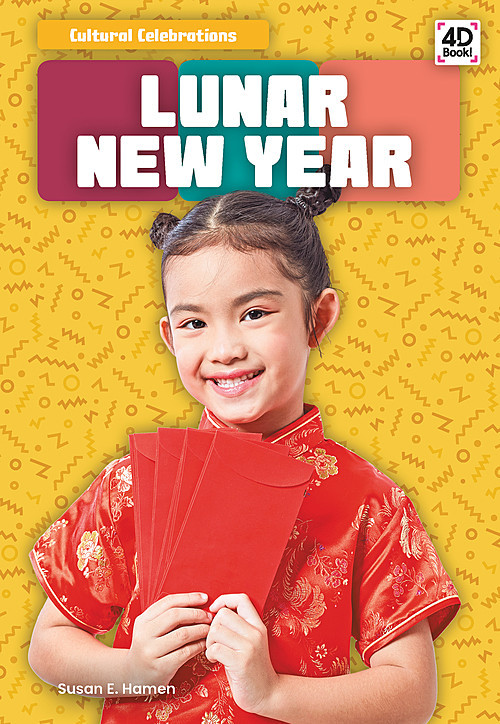 Cover: Lunar New Year