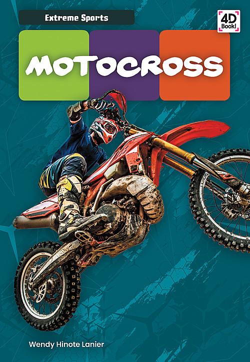 Cover: Motocross